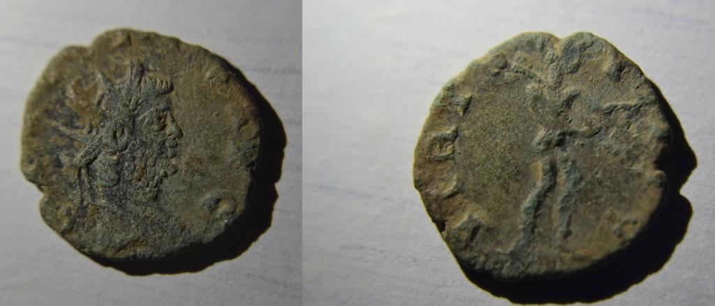 revers à préciser sur antoninien de Gallien 45596811