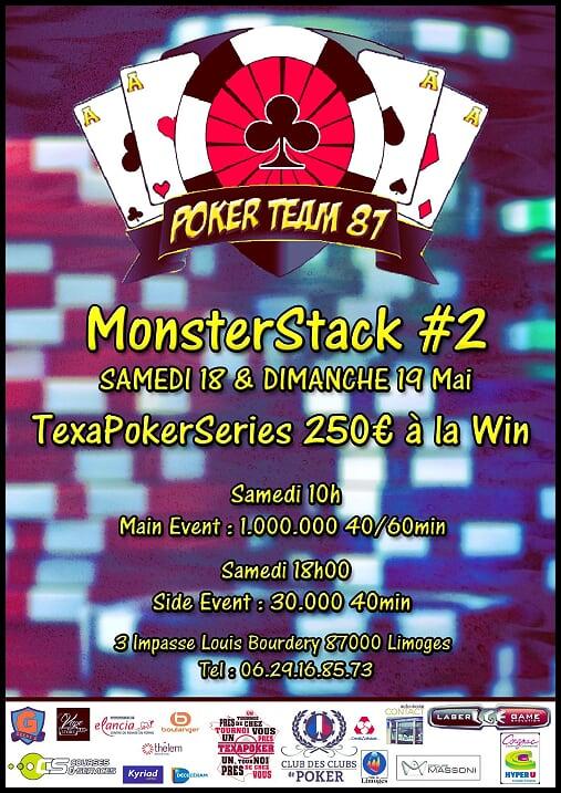 Inscriptions Monster Stack #2 Monste10