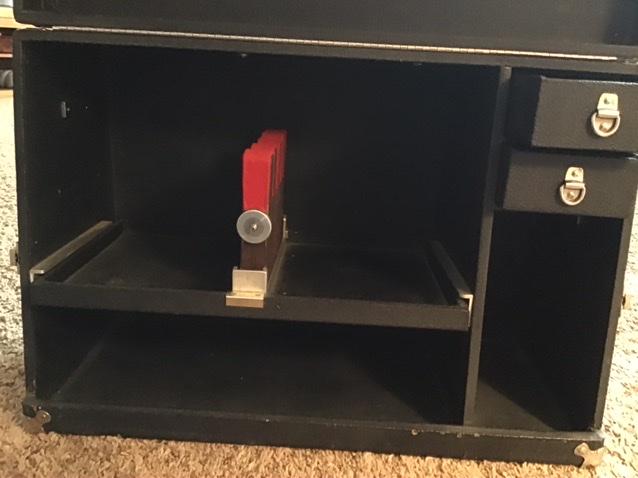 SOLD—4 Gun Box—Good Condition—$175 plus shipping 22651210