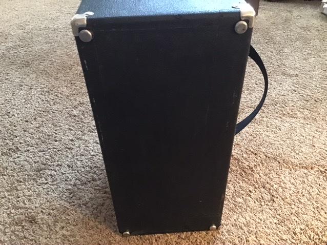 SOLD—4 Gun Box—Good Condition—$175 plus shipping 4e169b10