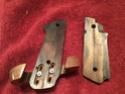 SPF—Left Hand Herrett National Grips for 1911–$45 Plus Shipping  A16f0d10