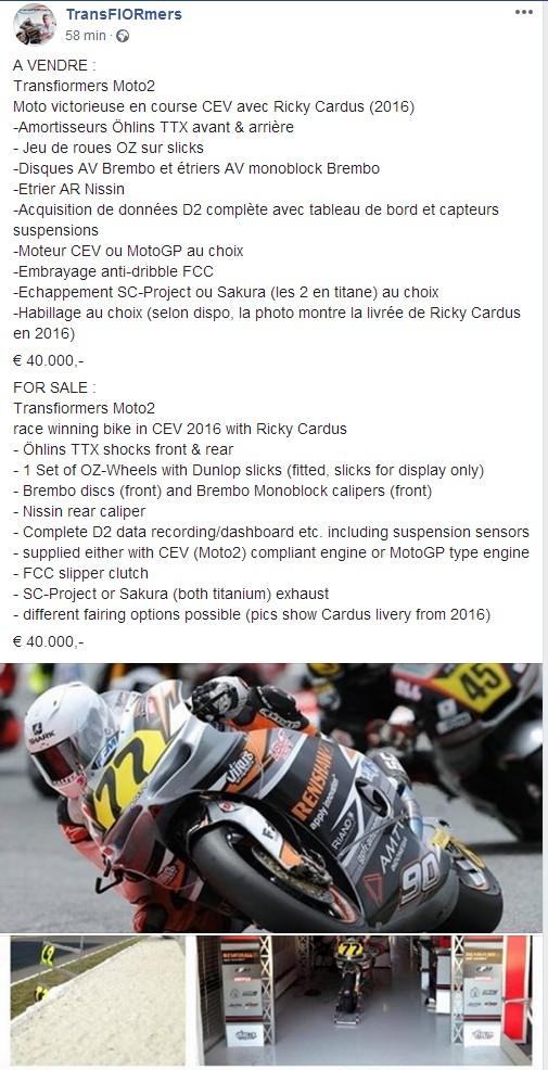 [Moto2] TransFIORmers (Projet Boudinot) - Page 10 Captur29