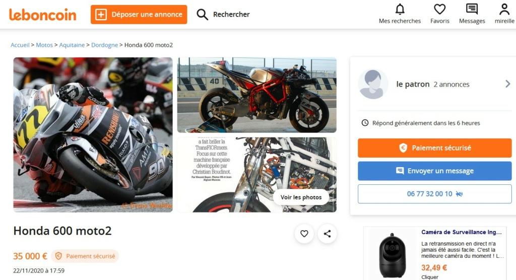 [Moto2] TransFIORmers (Projet Boudinot) - Page 10 Captur70