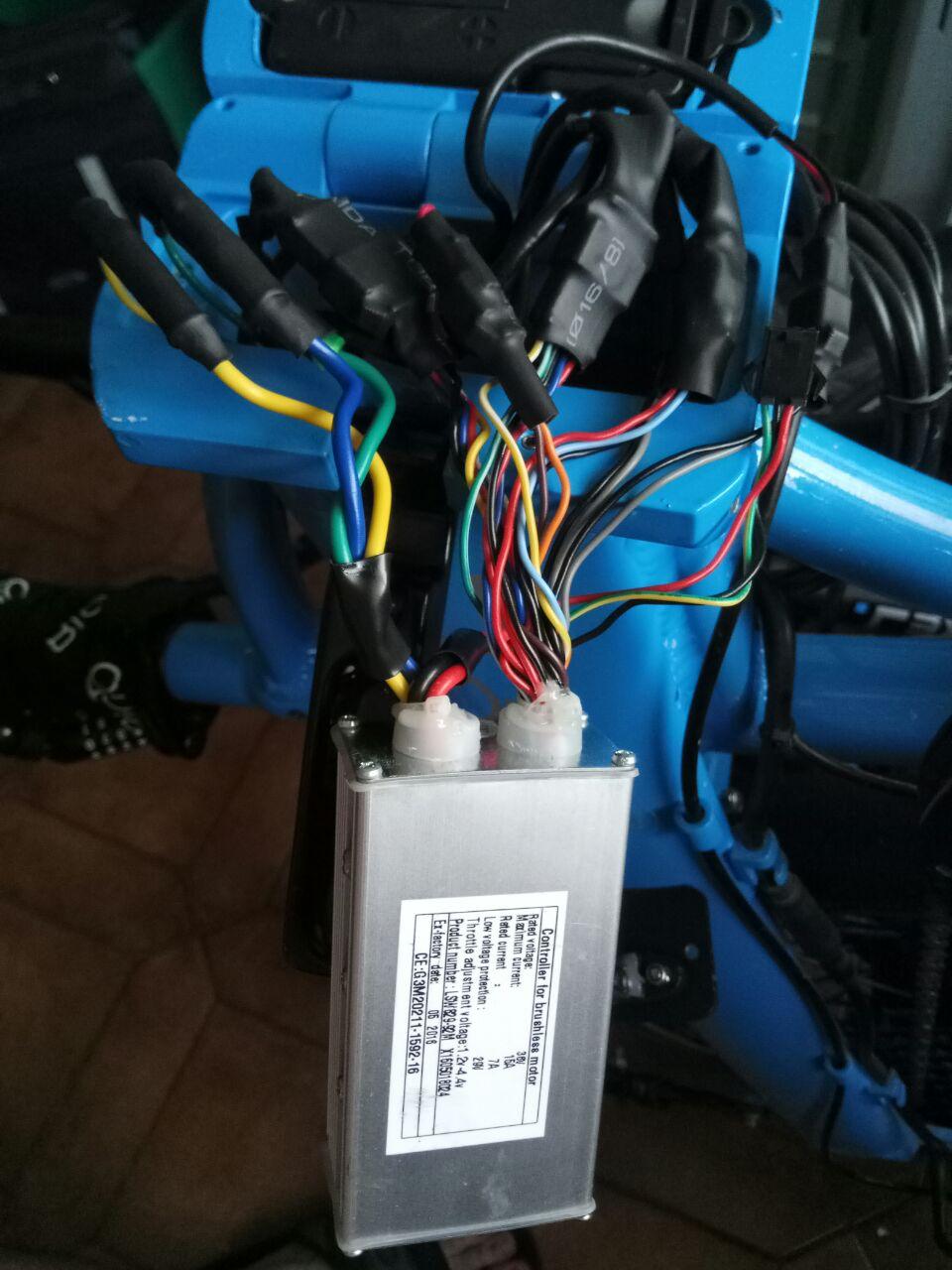 Controladores sin limite de velocidad Photo610