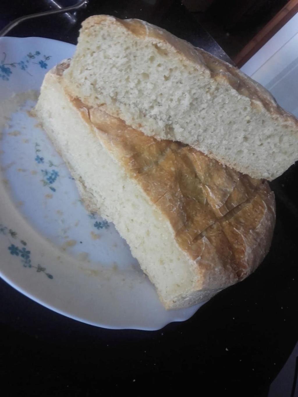 pain baguette maison durant le confinement de la COVID 19 Img-2078