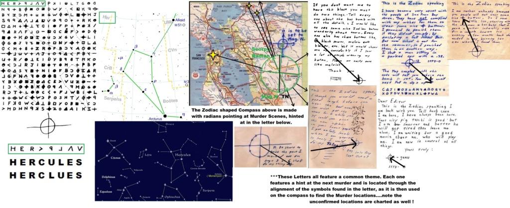 Zodiac Ciphers Solved Zodiac14