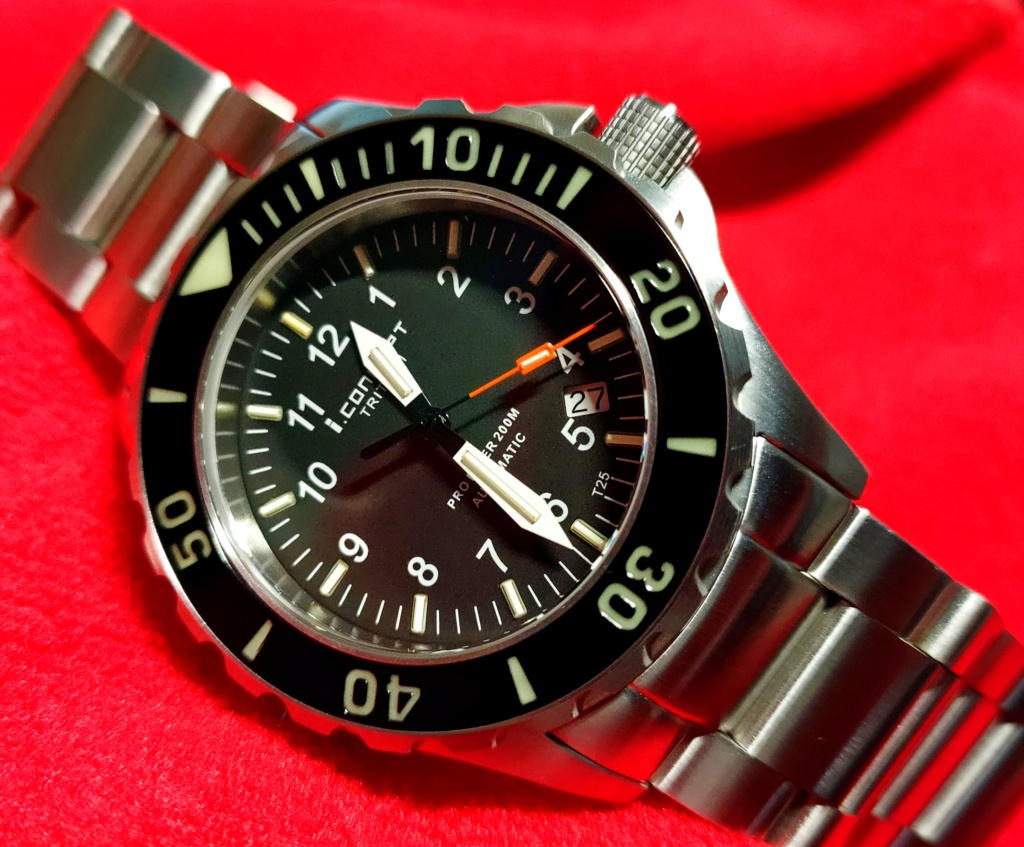 I.Concept Tritium Dive watch Img_2150