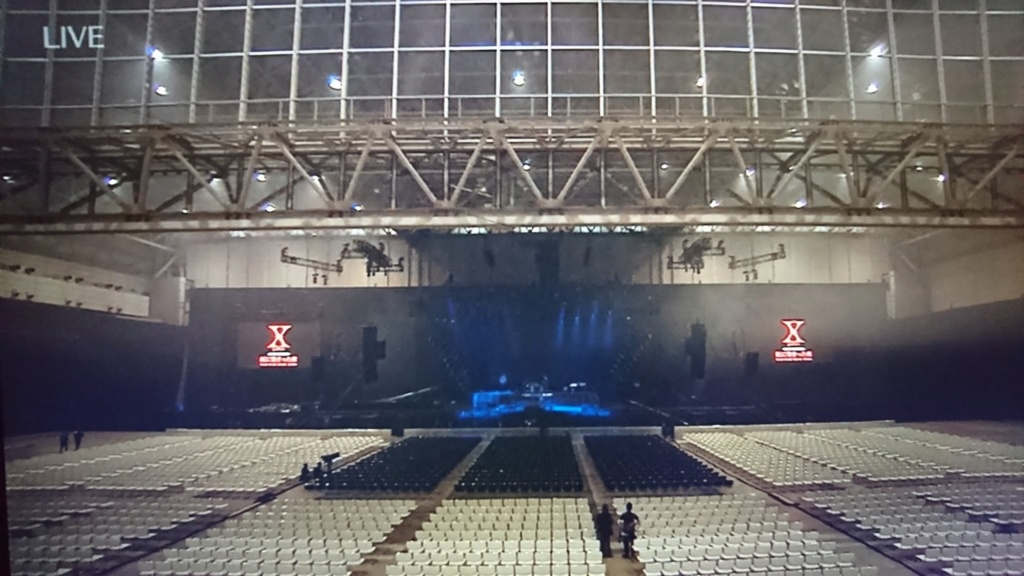 - LIVE IN JAPAN 2018 ~Kurenai ni Somatta Yoru~ @Makuhari Messe [09.30] 46948510
