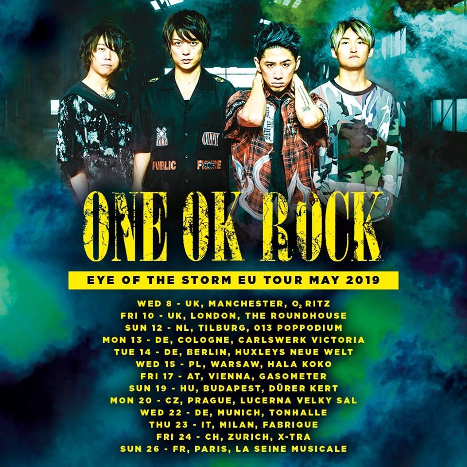 One Ok Rock - Page 3 Ebabc410