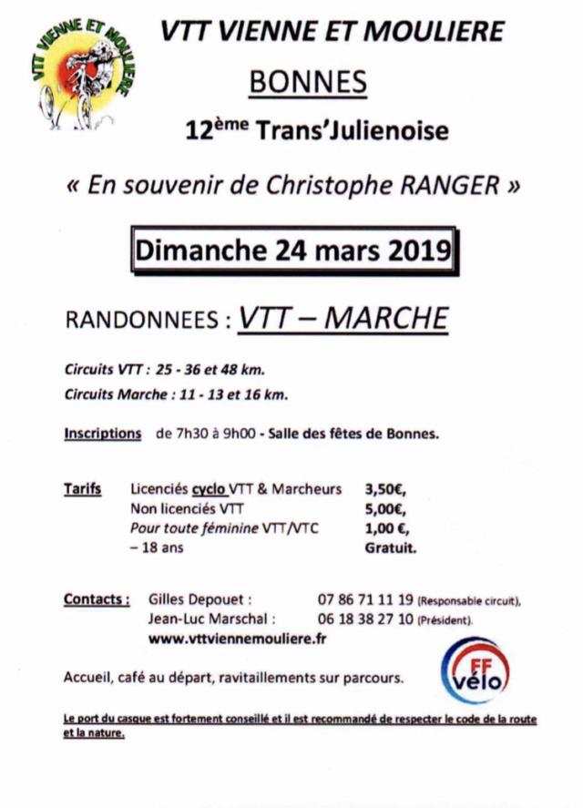 Bonnes (86) - Transjuliennoise- 24 mars 2018 009b6f10