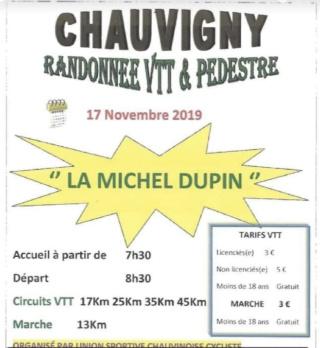 CHAUVIGNY (86) - La Michel Dupin - dimanche 17 novembre 2019 Image-10