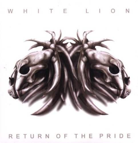 White Lion / Mike Tramp 412yn910