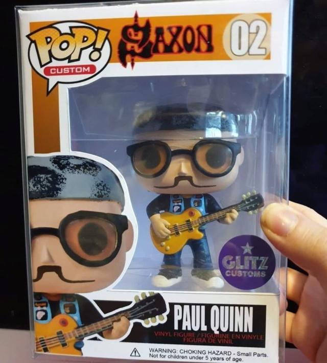 Paul Quinn 93872710