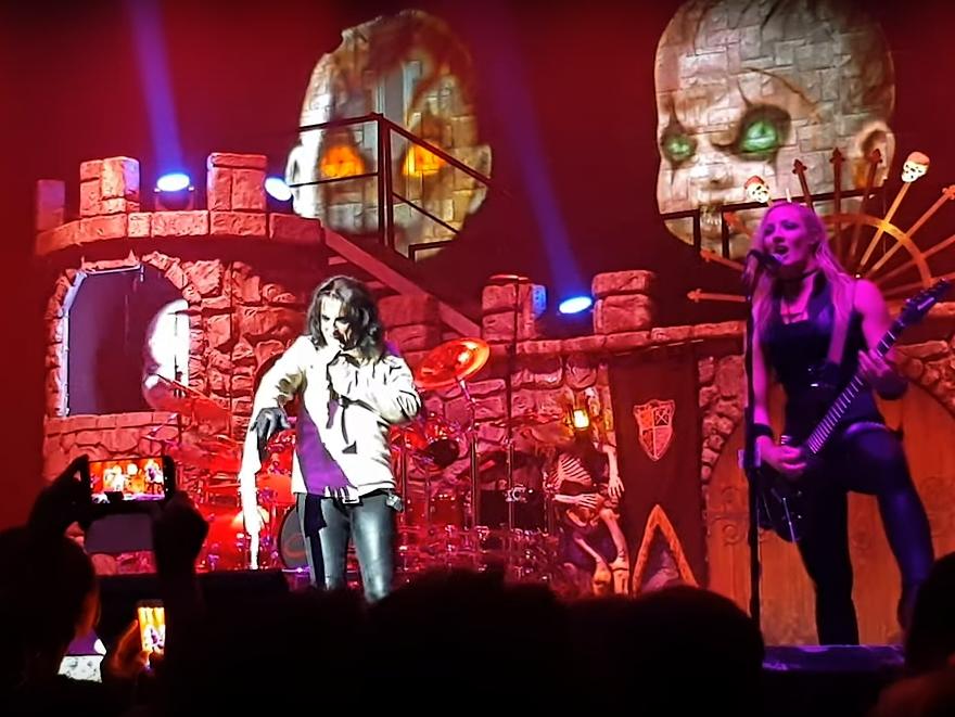 Alice Cooper - Floirac (Arkea Arena), le 05.09.2019 Alice_10