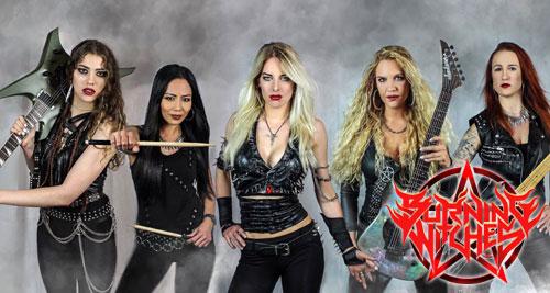 Burning Witches Burnin12