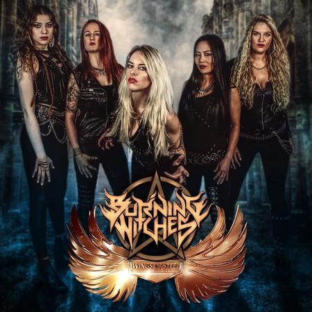 Burning Witches Burnin13