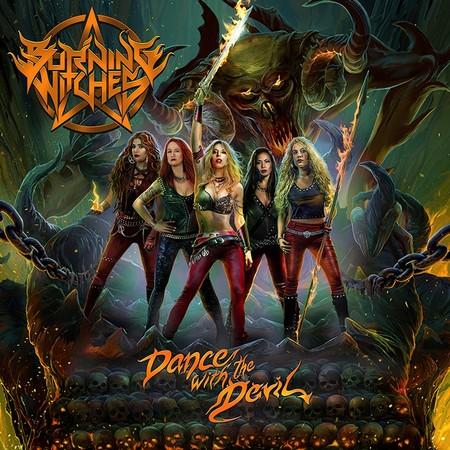 Burning Witches Burnin14