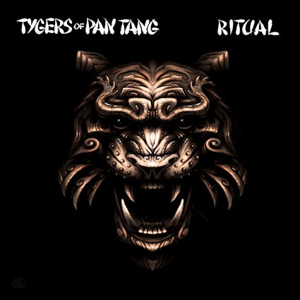 TYGERS OF PAN TANG C4c52610