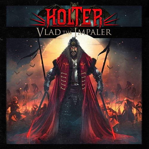 Holter Holter10