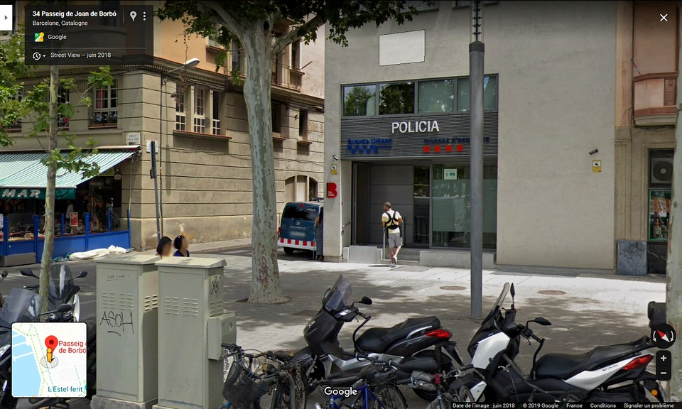 Rock Fest Barcelona 2019 - Page 2 Polici10