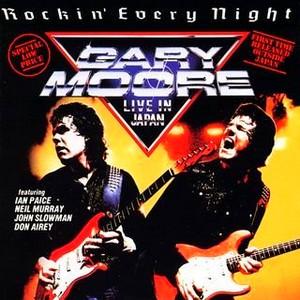 Gary Moore Rockin10