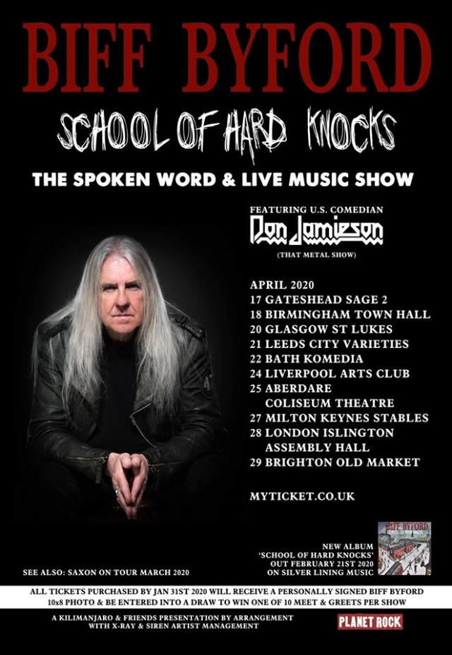 School Of Hard Knocks – The Spoken Word And Live Music show School10