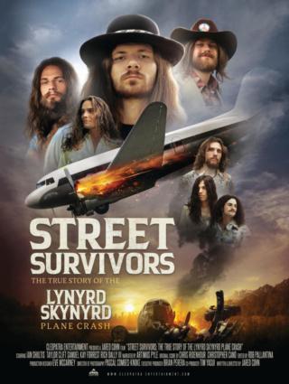 LYNYRD SKYNYRD Street10