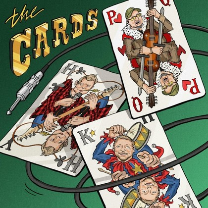 The Cards Thecar10