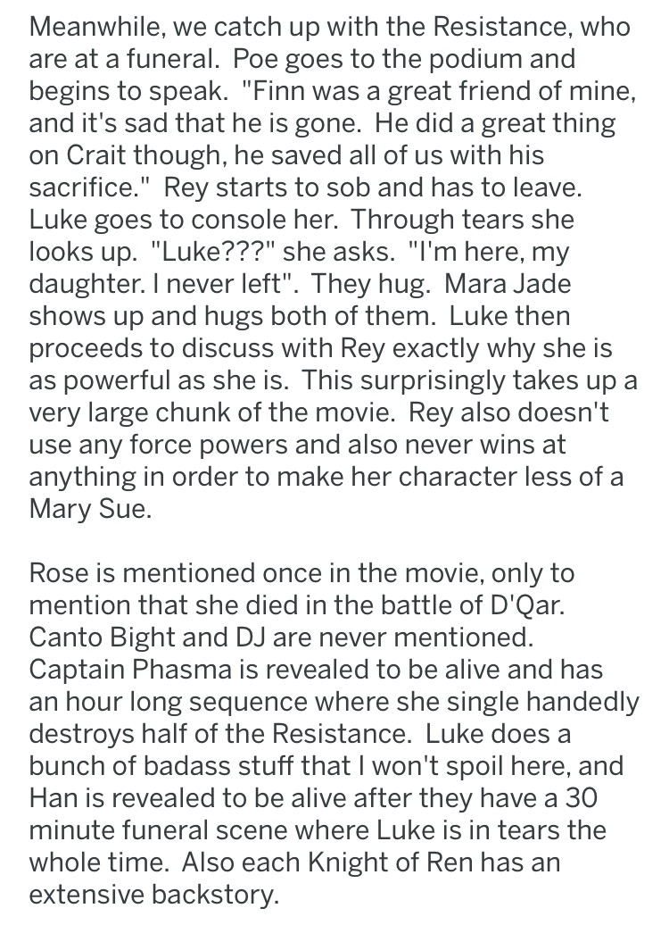 Episode IX CRACK spoiler discussion thread - Page 19 Img_0722
