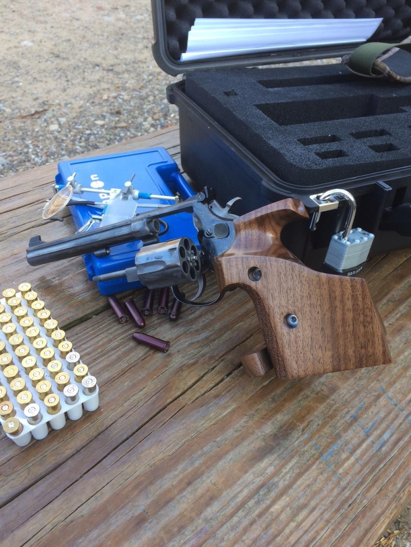 Help deciding pistol Mike1410