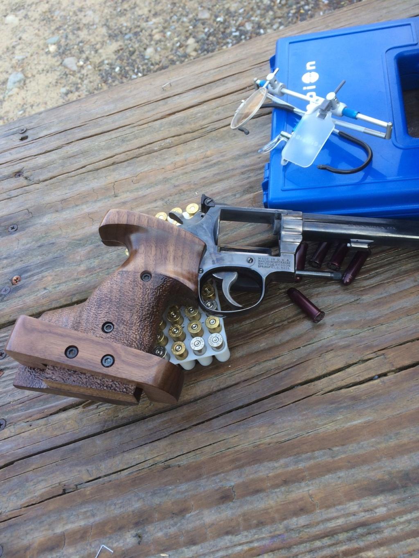 Help deciding pistol Mike1411