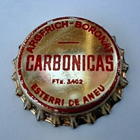 CATÁLOGO GASEOSAS (CATALUÑA) 20200629