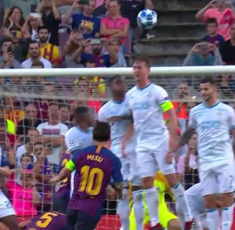 La diferencia real entre Real Madrid y Barcelona  - Página 36 210