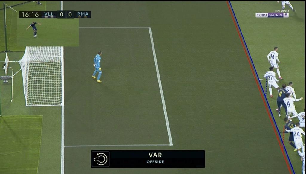 J.21 (Liga) Real Valladolid - Real Madrid  - Página 3 Fdj20210