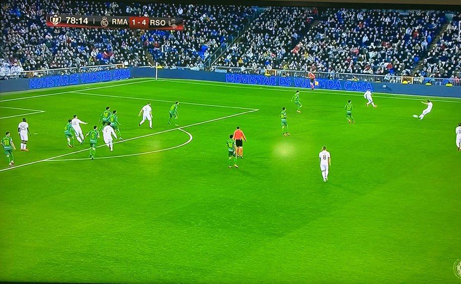 1/4 de Copa Real Madrid  vs Real Sociedad - Página 6 Vini10