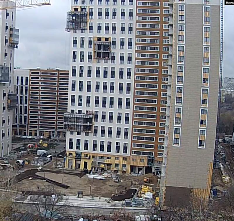 Строительство 4 корпуса - Страница 12 10210