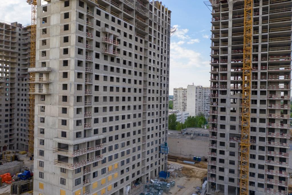 Строительство 4 корпуса - Страница 5 1116
