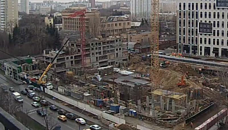 Строительство 1 корпуса - Страница 3 1117
