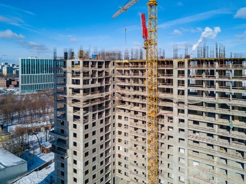 Строительство 4 корпуса - Страница 3 11210