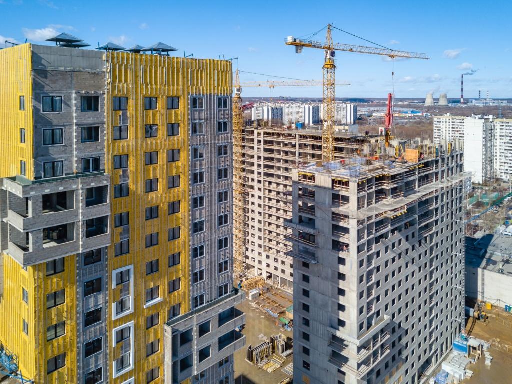 Строительство 3 корпуса  - Страница 4 11312