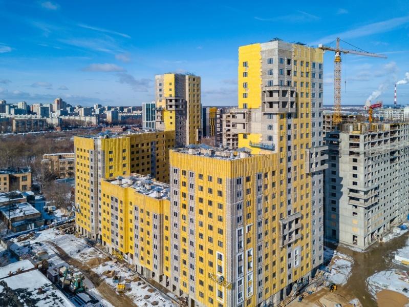 Строительство 3 корпуса  - Страница 3 115