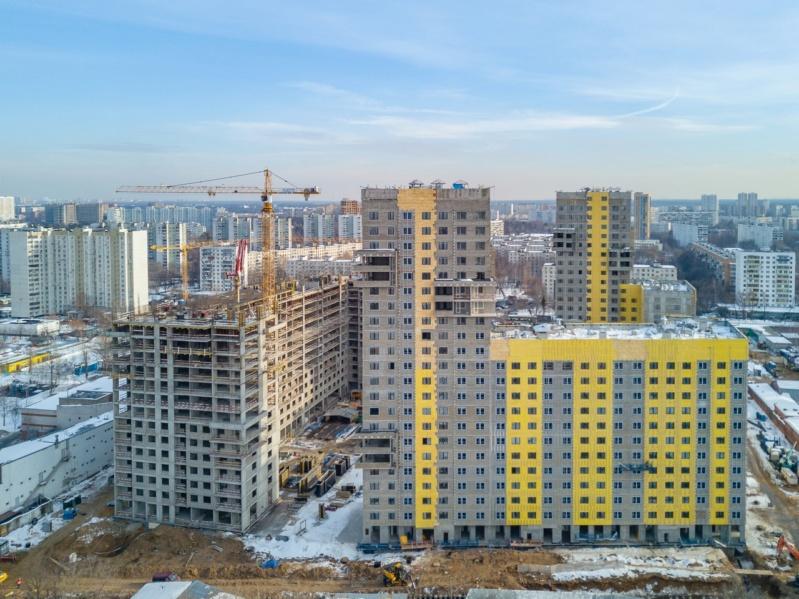 Строительство 4 корпуса - Страница 2 1210
