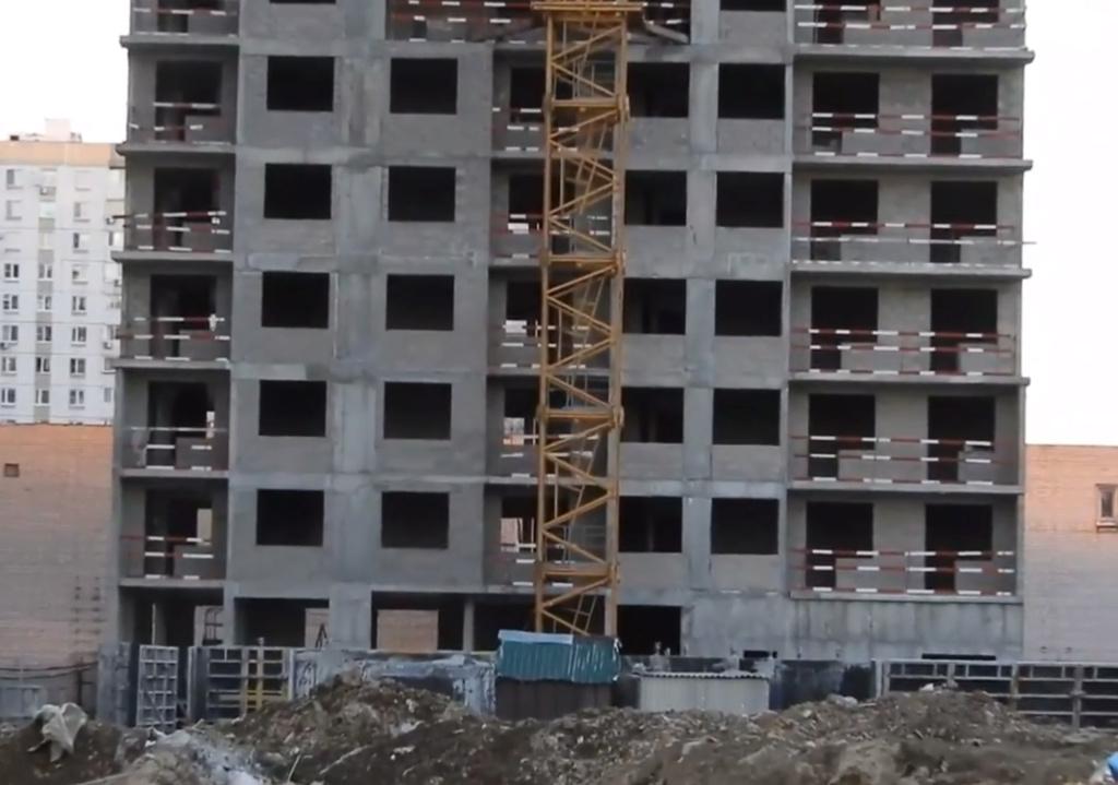 Строительство 5 корпуса - Страница 4 123410