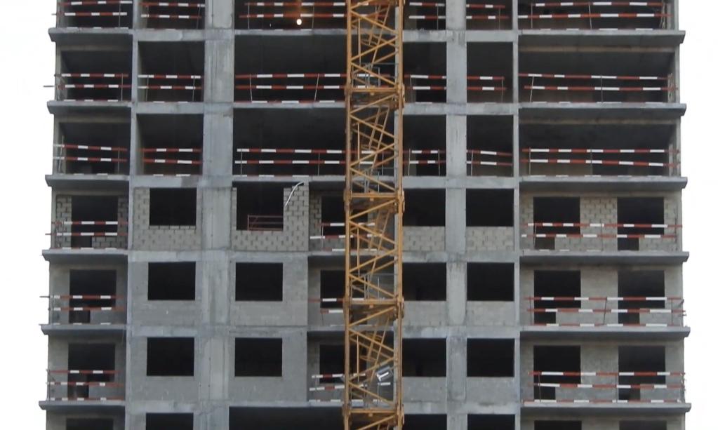 Строительство 5 корпуса - Страница 4 1234510
