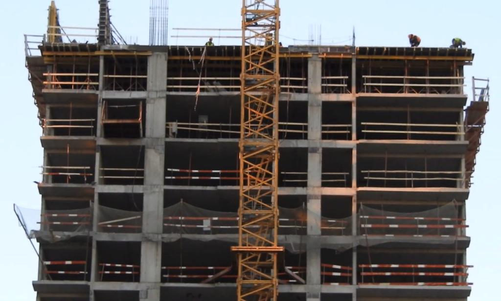 Строительство 5 корпуса - Страница 4 12345610