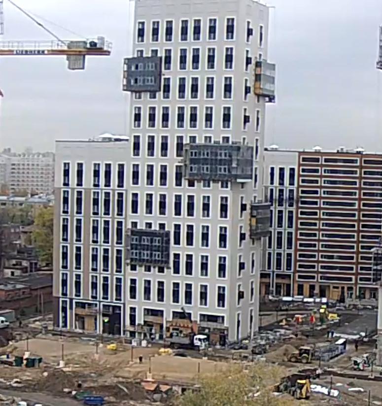 Строительство 3 корпуса  - Страница 8 130