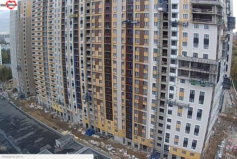Строительство 4 корпуса - Страница 11 131