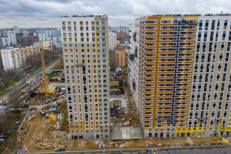Строительство 5 корпуса - Страница 12 1314
