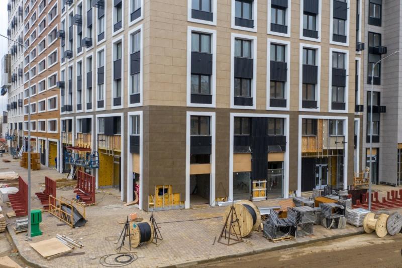 Строительство 3 корпуса  - Страница 9 133