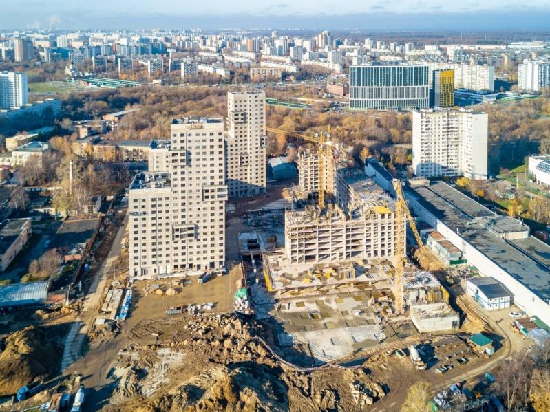 Строительство ЖК Нормандия - Страница 20 2016-013
